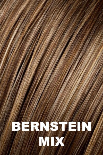 Ellen Wille Wigs - Trinity Plus - Remy Human Hair wig Ellen Wille Bernstein Mix Petite-Average