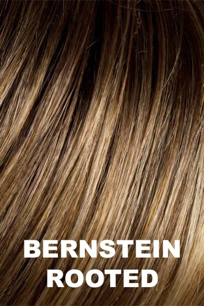 Ellen Wille Wigs - Real - Human Hair Blend wig Ellen Wille Bernstein Rooted