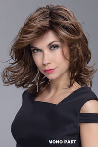 Sale - Ellen Wille Wigs - Alive - Color: Auburn Rooted