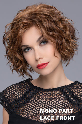Ellen Wille Wigs - Turn wig Ellen Wille Hot Mocca Rooted Petite-Average