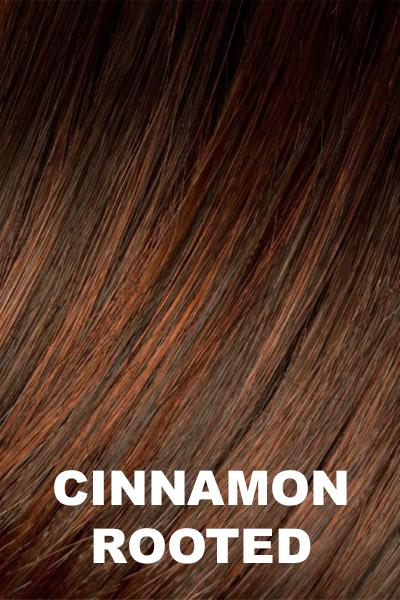 Ellen Wille Wigs - Movie wig Ellen Wille Cinnamon Rooted Petite-Average