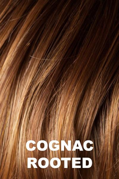 Ellen Wille Wigs - Jazz wig Ellen Wille Cognac Rooted Petite-Average