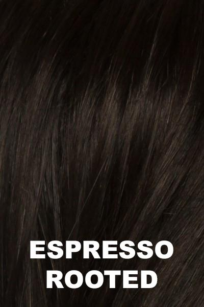 Ellen Wille Wigs - Java wig Ellen Wille Espresso Rooted Petite-Average