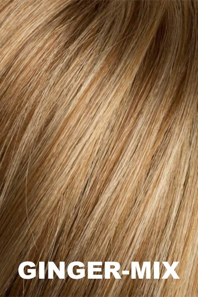 Ellen Wille Wigs - Icone wig Ellen Wille Hair Society Ginger Mix Petite Average