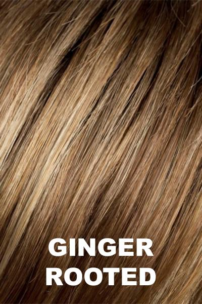 Ellen Wille Wigs - Vista wig Ellen Wille Ginger Rooted Petite-Average