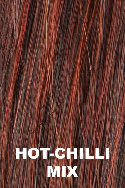 Ellen Wille Wigs - Echo wig Ellen Wille Hot Chilli Mix Average