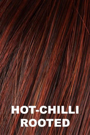 Ellen Wille Wigs - Tool wig Ellen Wille Hot Chilli Rooted Petite-Average