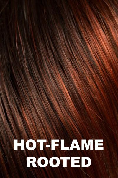 Ellen Wille Wigs - Spark wig Ellen Wille Hot Flame Rooted Petite-Average