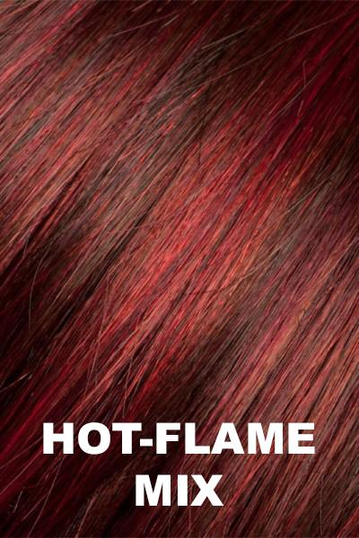 Ellen Wille Wigs - Step wig Ellen Wille Hot Flame Mix Petite-Average