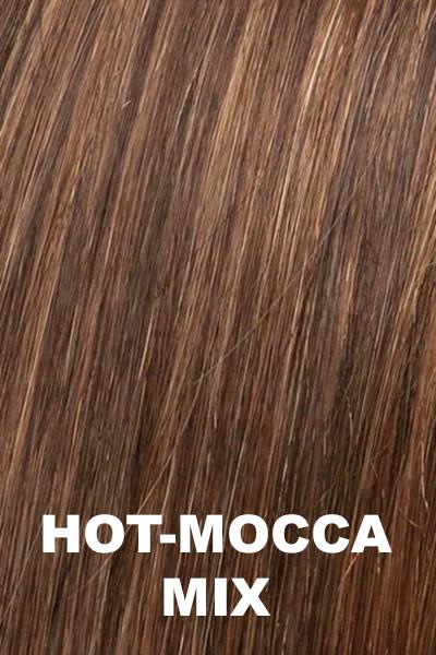 Ellen Wille Wigs - Swing wig Ellen Wille Hot Mocca Mix Petite-Average