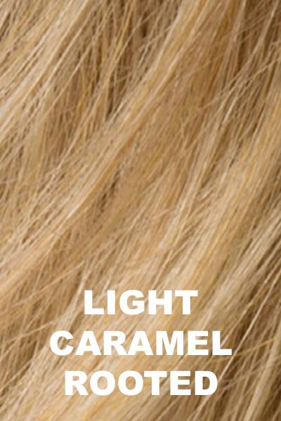 Ellen Wille Wigs - Clever wig Ellen Wille Light Caramel Rooted Petite-Average