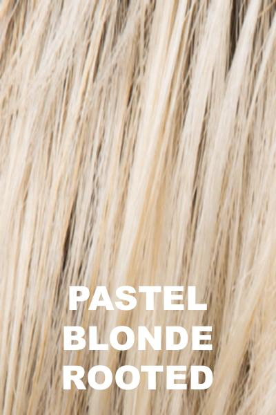 Ellen Wille Wigs - Game wig Ellen Wille Pastel Blonde Rooted Petite-Average