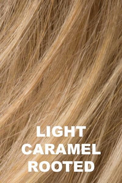 Ellen Wille Wigs - Pixie wig Ellen Wille Light Caramel Rooted Petite-Average