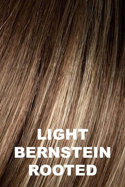Ellen Wille Wigs - Zora - Remy Human Hair wig Ellen Wille Light Bernstein Rooted Average