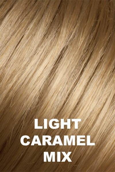 Ellen Wille Wigs - Jazz wig Ellen Wille Light Caramel Mix Petite-Average