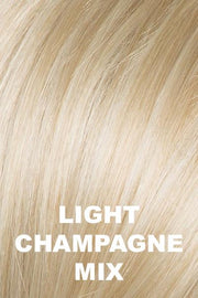 Ellen Wille Wigs - Encore - Human Hair Blend wig Ellen Wille Hair Society Light Champagne Mix Petite-Average
