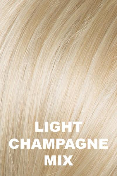 Ellen Wille Wigs - Adore wig Ellen Wille Hair Society Light Champagne Mix Petite Average