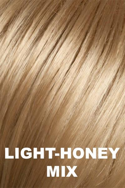 Ellen Wille Wigs - Icone wig Ellen Wille Hair Society Light Honey Mix Petite Average