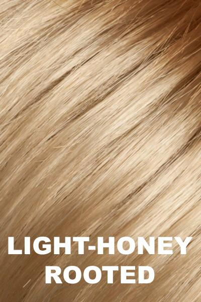 Ellen Wille Wigs - Desire wig Ellen Wille Hair Society Light Honey Rooted Petite Average