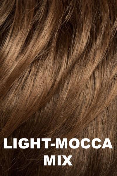 Ellen Wille Wigs - Vista wig Ellen Wille Light Mocca Mix Petite-Average