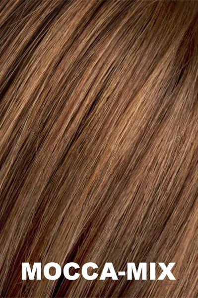 Ellen Wille Wigs - Sole - European Remy Human Hair wig Ellen Wille Mocca Mix Petite-Average