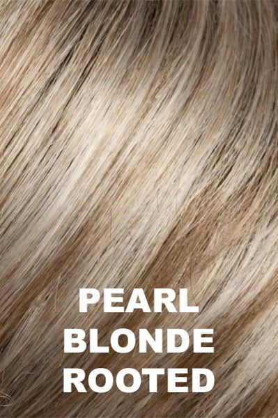 Ellen Wille Wigs - Jazz wig Ellen Wille Pearl Blonde Rooted Petite-Average