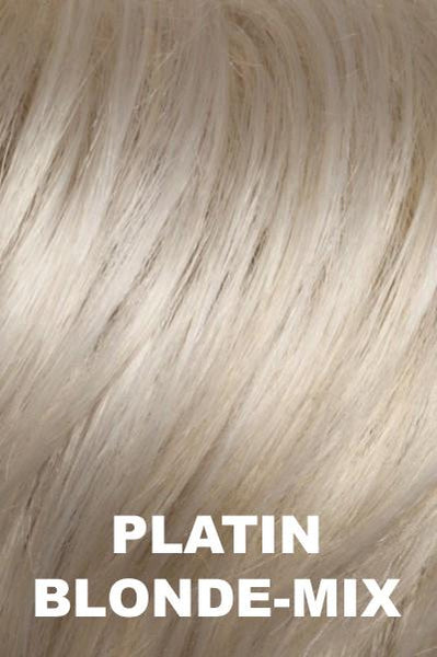 Ellen Wille Wigs - Pixie wig Ellen Wille Platin Blonde Mix Petite-Average