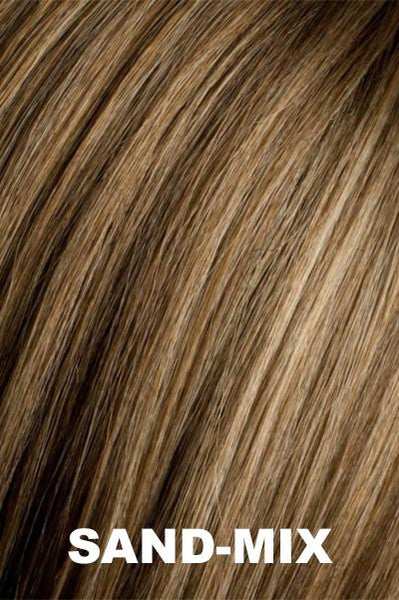 Ellen Wille Wigs - Brilliance Plus - Remy Human Hair wig Ellen Wille Sand Mix Petite-Average