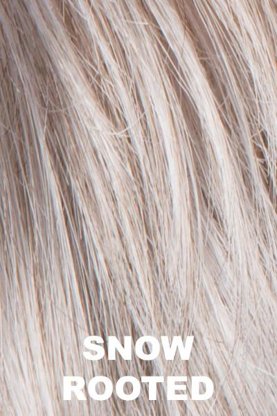 Ellen Wille Wigs - Stay wig Ellen Wille Snow Rooted Petite-Average