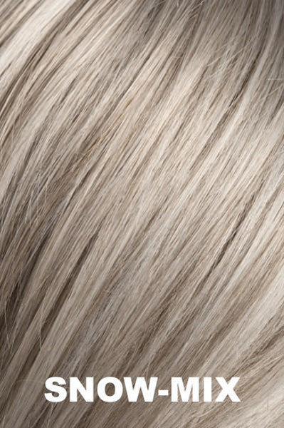 Ellen Wille Wigs - Hanna - Human Hair wig Ellen Wille Snow Mix