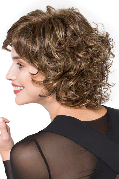 Ellen Wille Wigs : Gina Mono Side