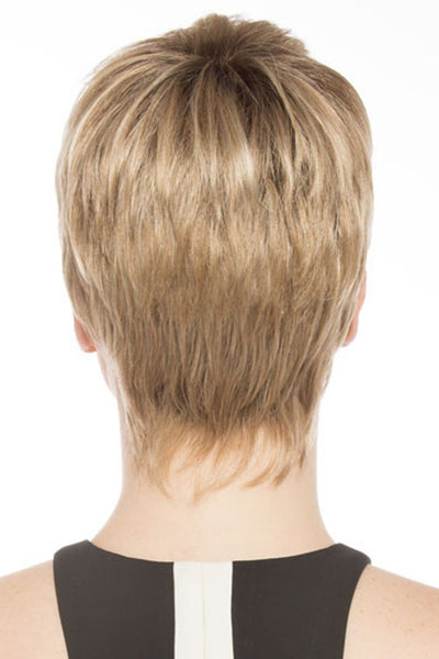 Ellen Wille Wigs : Risk Back