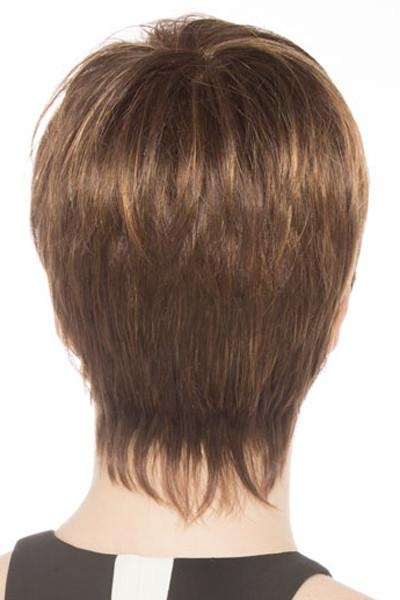 Ellen Wille Wigs : Stop Hi Tec Back