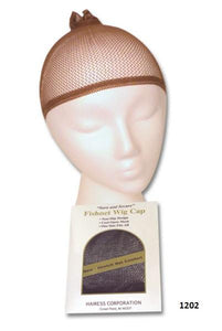 Wig Accessories : Fishnet Wig Cap (#1202)