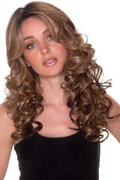 Belle Tress Wigs - French Curl (#6000) 3