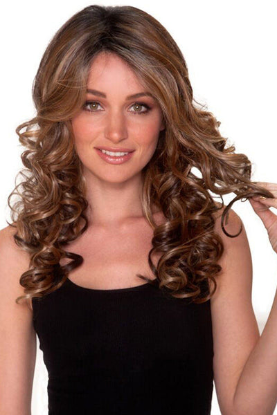 Belle Tress Wigs - French Curl (#6000) 2