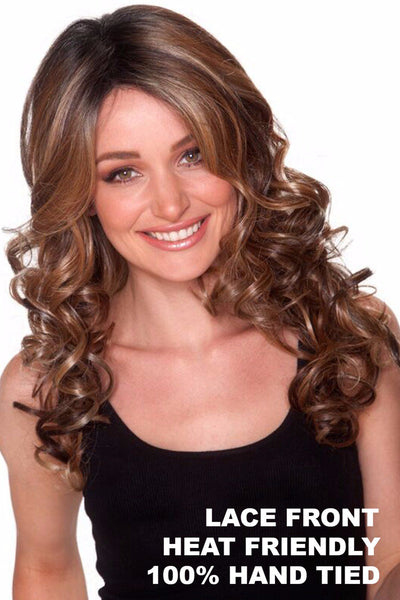 Belle Tress Wigs - French Curl (#6000) 1