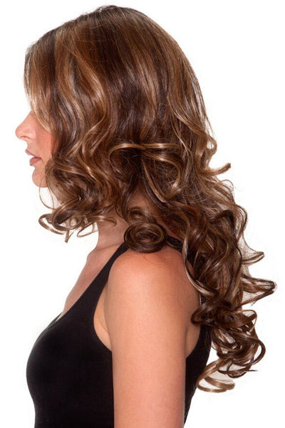 Belle Tress Wigs - French Curl (#6000) 4