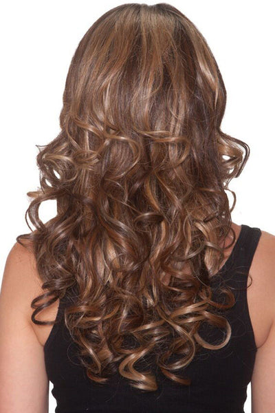 Belle Tress Wigs - French Curl (#6000) 5