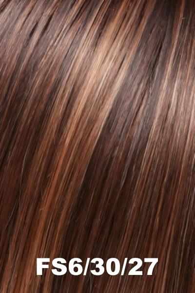 EasiHair - EasiPart HD 12 (#356) Extension EasiHair Toffee Truffle (FS6/30/27)