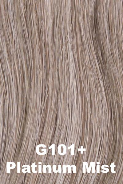 Gabor Wigs - Acclaim Luxury wig Gabor Platinum Mist (G101+) Average