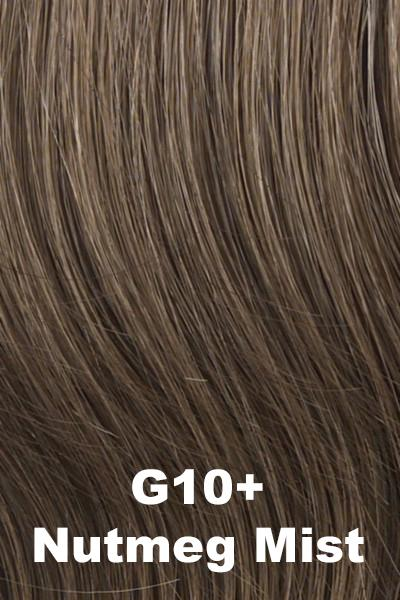 Gabor Wigs - Acclaim Luxury wig Gabor Nutmeg Mist (G10+) Average