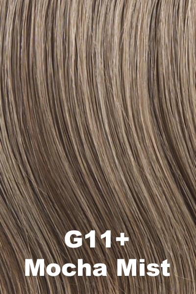 Gabor Wigs - Acclaim Luxury wig Gabor Mocha Mist (G11+) Average