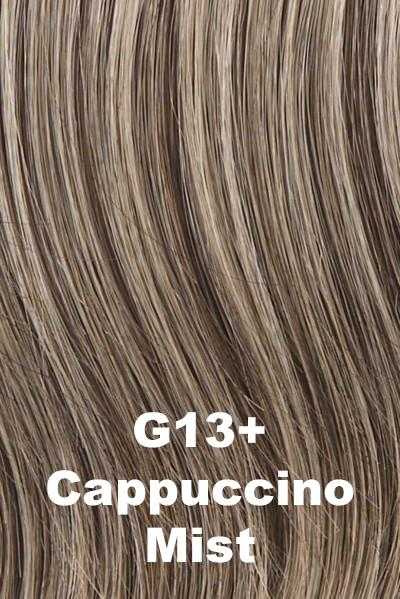 Gabor Wigs - Acclaim Luxury wig Gabor Cappuccino Mist (G13+) Average