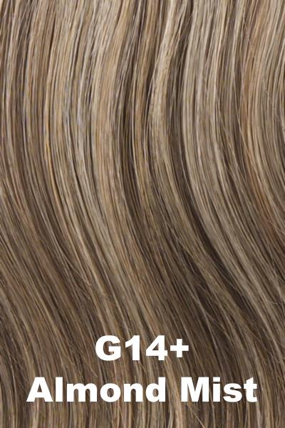 Gabor Wigs - Acclaim Luxury wig Gabor Almond Mist (G14+) Average