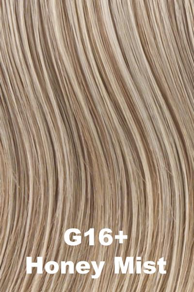 Gabor Wigs - Gala wig Gabor Honey Mist (G16+) Average