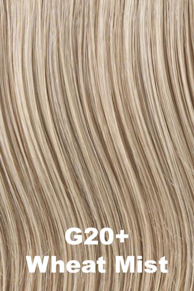 Gabor Wigs - Acclaim Luxury wig Gabor Wheat Mist (G20+) Average