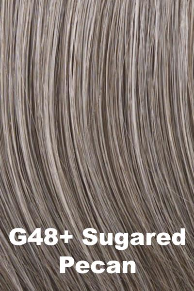 Gabor Wigs - Gala wig Gabor Sugared Pecan (G48+) Average