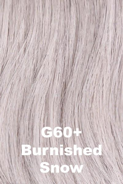 Gabor Wigs - Acclaim Luxury wig Gabor Burnished Snow (G60+) Average