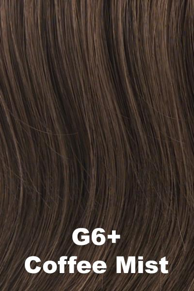 Gabor Wigs - Acclaim Luxury wig Gabor Coffee Mist (G6+) Average